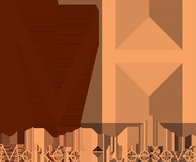 Logo Markéta Hrubešová